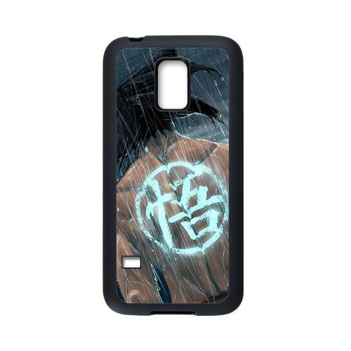 Dragoball Z Goku.jpg Case for Samsung Galaxy S5 mini