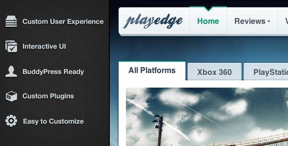 MediaEdge - Multi-Purpose News Media Template - http://fitwpthemes.com/mediaedge-multi-purpose-news-media-template/