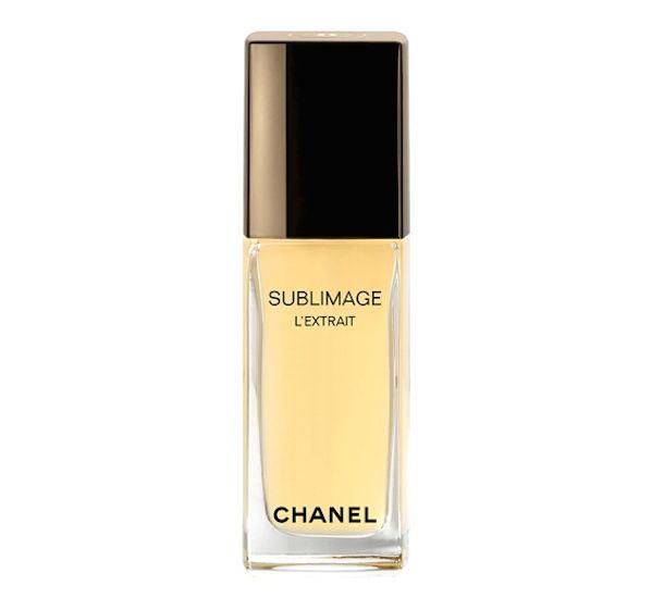 Chanel Sublimage La Creme Collection