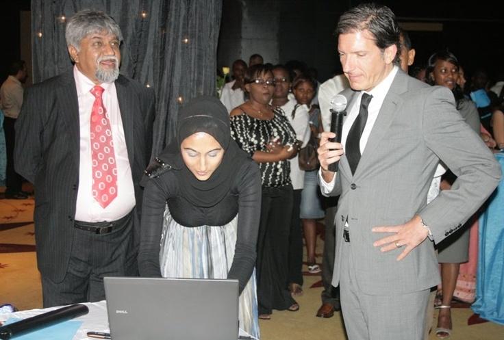 Travelstart Tanzania Launch