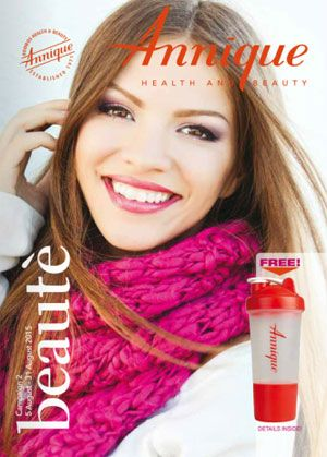 CosmeticWeb - Annique Beaute - Specials for August 2015