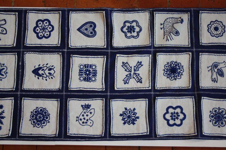 Guimaraes embroidery