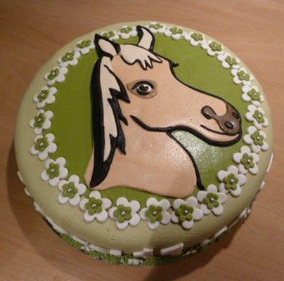 Voor het paardenmeisje Marin