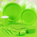 Fresh Lime (Lime Green) Party Supplies