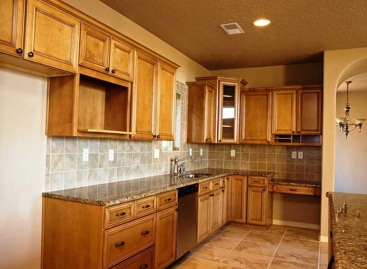 Lowes Kitchen Cabinets With Granite Countertops