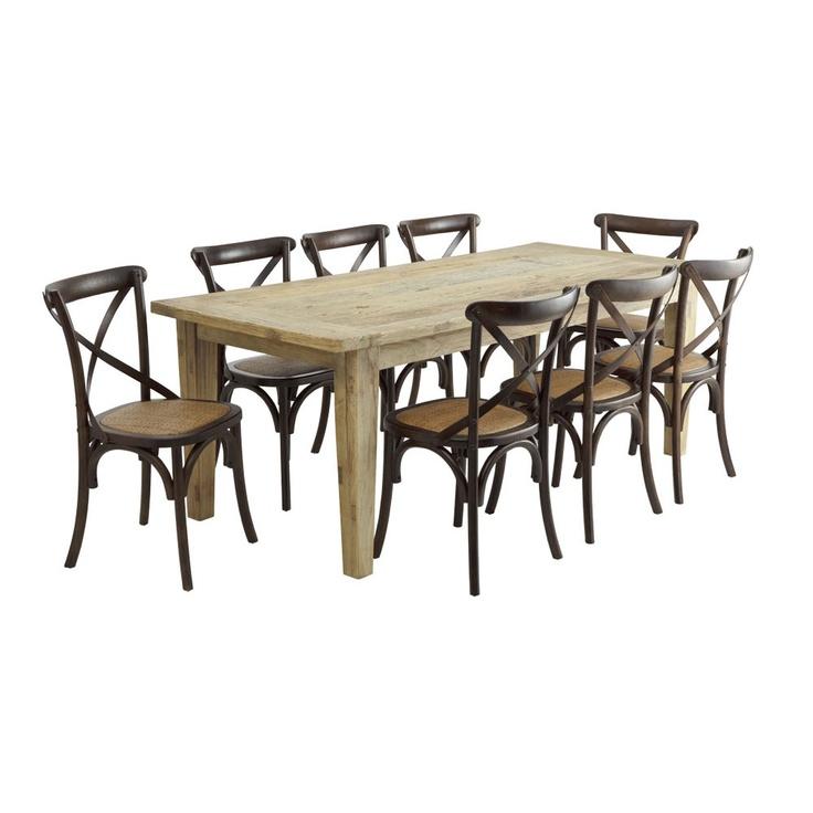 Dare Gallery - Saint Tropez dining table