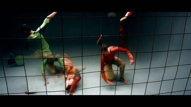 A motion control test film by DuckEye developed from 'Iatrogenesis' created for Rambert Dance Company's 'Season of New Choreography'  Choreography Alexander Whitley Dancers: Jonathan Goddard, Miguel Altunaga, Eryck Brahmania, Estela Merlos Music: Guy Connelly http://www.myspace.com/clockopera  Directed by Duckeye Produced by Rokkit  Director of Photography: Simon Paul Gaffer: Jono Yates Runner: Leonard Wilkinson  Clothing donated by Howies  shot using Canon D5 MKII with a manual 25mm  Carl…