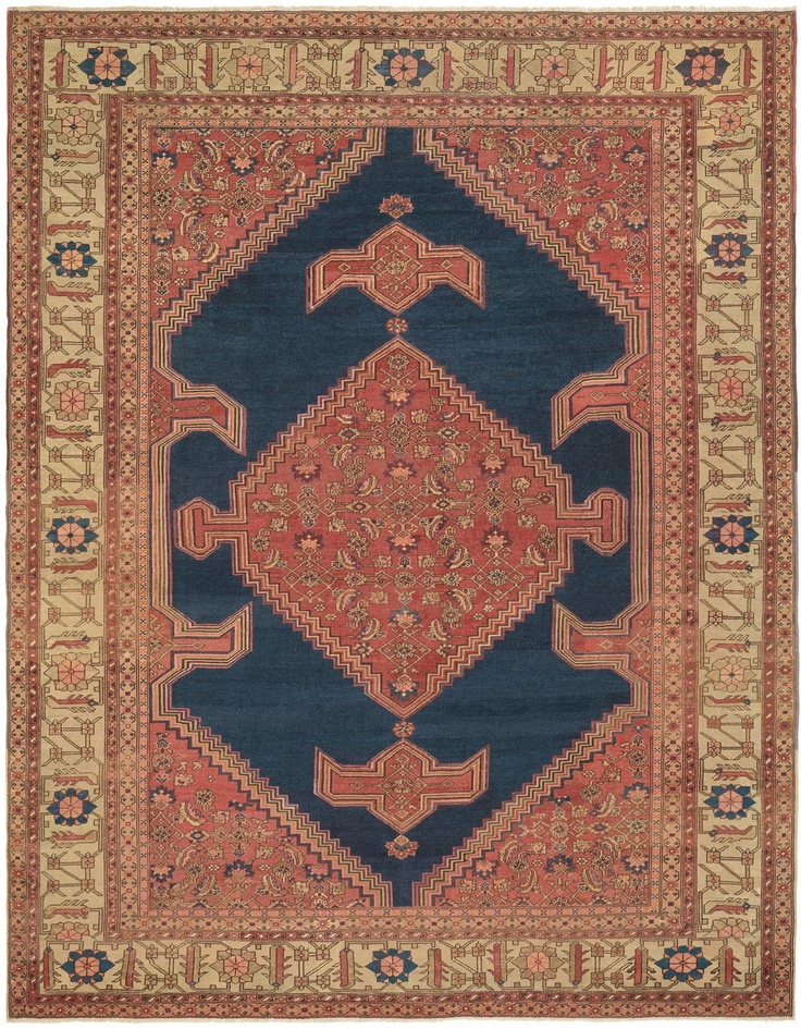 147 Best Images About Timeless Oriental Rugs On Pinterest