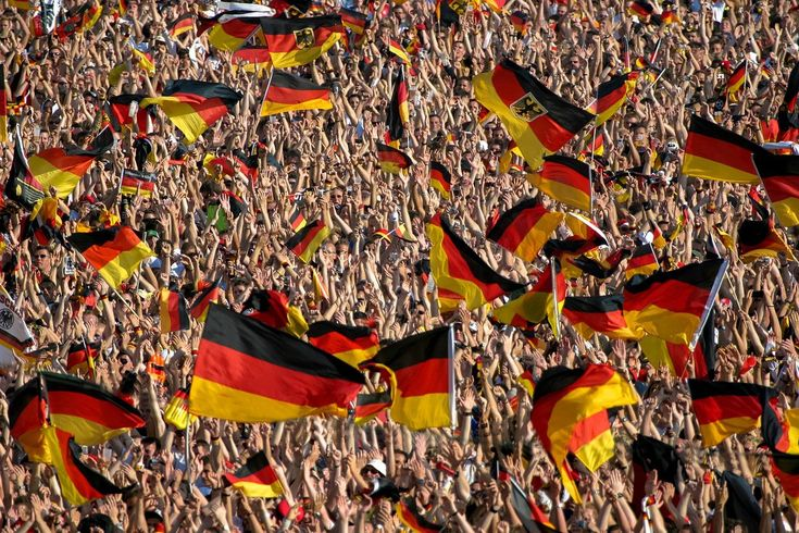 Deutsche Bundesbank (Germany's central bank) and the Deutsche Börse (Germany... - Coin AIO