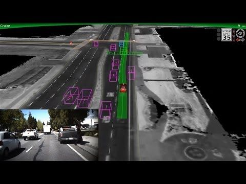 Google's Self-Driving Car Is Even Better At Driving Than You Think