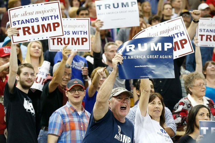 Millions of Donald Trump voters to lose overtime pay the moment he takes office