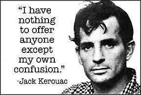 """Jack Kerouac 