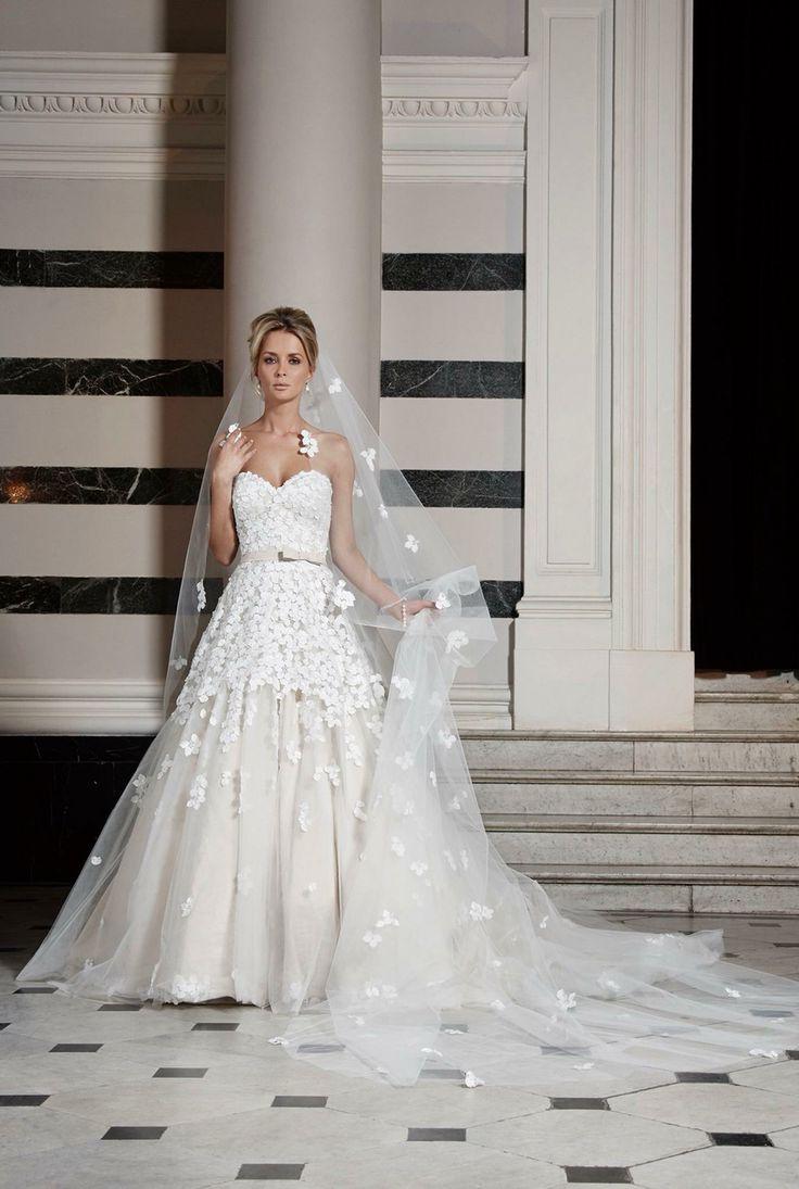 19 besten Ian Stuart Bilder auf Pinterest | Hochzeitskleider, Ian ...