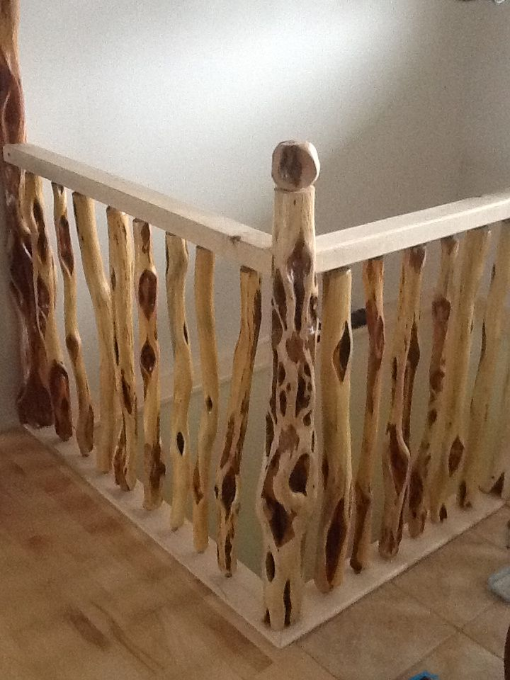 Diamond Willow For Our Spindles On The Stairs And Maple Railings Rustic Stairs Willow