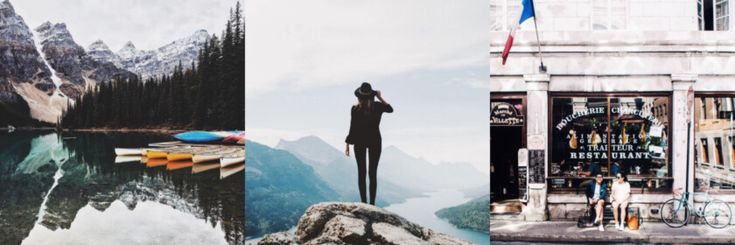 7 Female Instagrammers Who Will Make You Want to Go to Canada