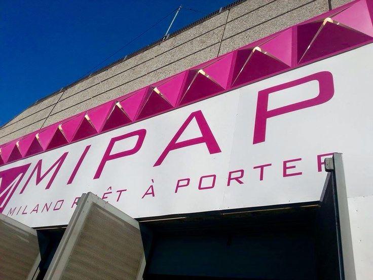 Presenti al Mipap  28-02 - 02-03