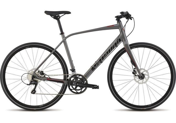 Rower crossowy Specialized Sirrus Elite Disc (2015)