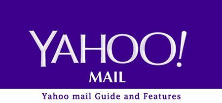 Yahoo mail Guide and Features like yahoo japan, finance, sports & news