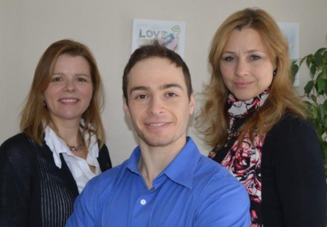 Secrets of Body Transformation Team