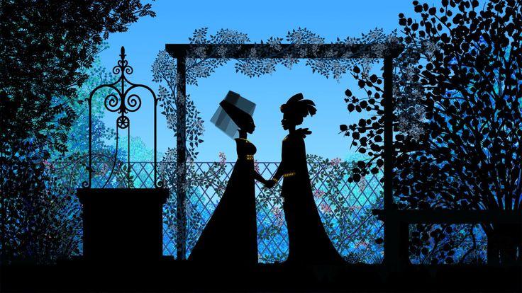 Les contes de la nuit de Michel Ocelot