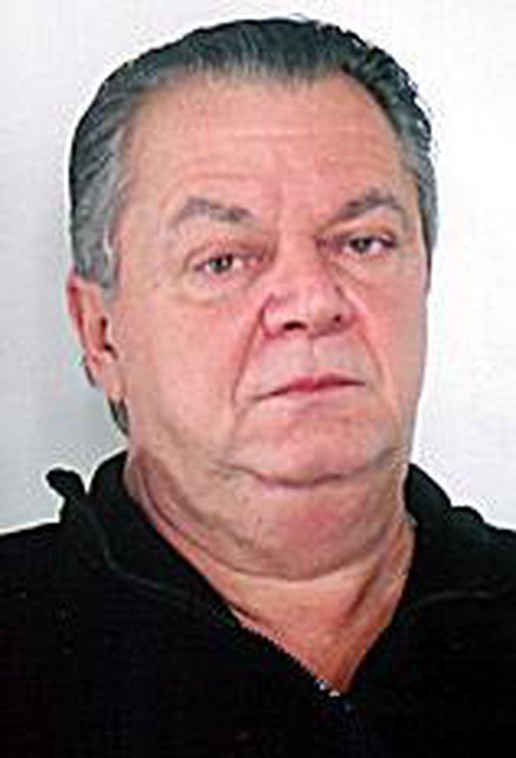 Mafia Mug Shots: Joseph Massino
