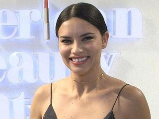 EXCLUSIVE: Adriana Lima on Raising Her Daughters in a Beauty-Obsessed World -- Will They Model, Too?