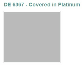 Covered in Platinum