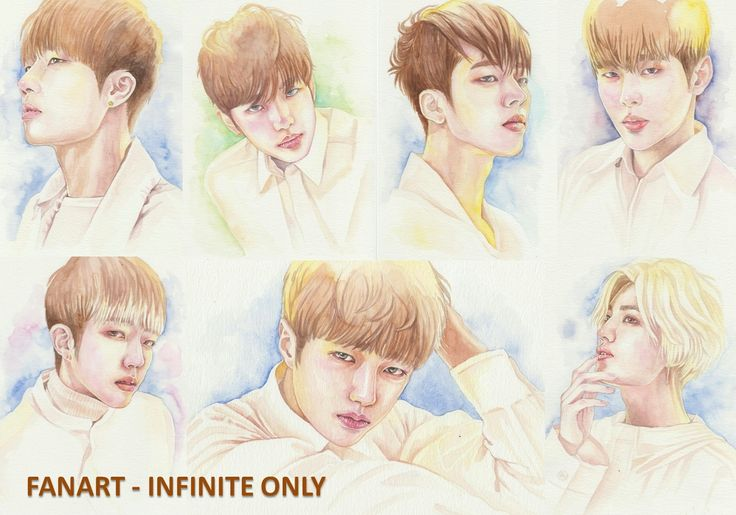 00 - INFINITE ONLY