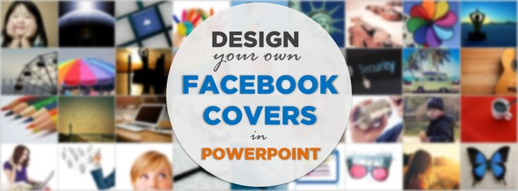 How to Create a Stunning #Facebook Cover Photo in PowerPoint [15 Free Templates Inside] http://blog.authorstream.com/2014/06/create-facebook-cover-photo-powerpoint.html || #SocialMediaTips