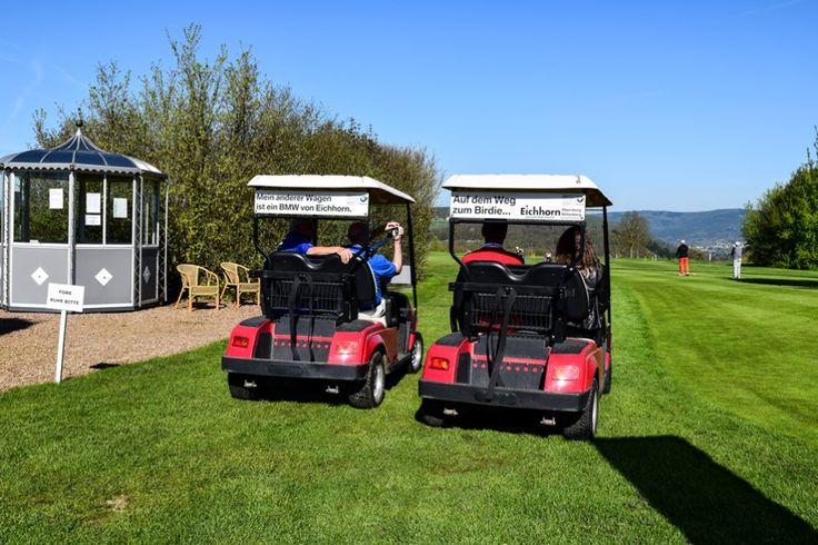 Golf- und Country Club Erftal  ... #golfclub #countryclub #erftal #odenwald #golf #golfen #twogolf