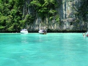 Affordable Travel in Thailand