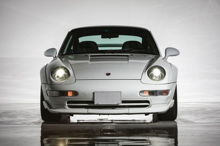 You Must Buy This 1995 Porsche 911 GT2