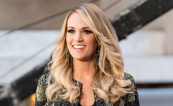 Carrie Underwood Height, Weight, Age, Wiki, Biography, Net Worth