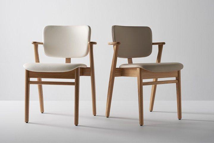 Artek, Domus Chair