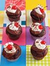 Our Most Popular Cupcake Recipes and Fun Ideas - Desserts - Recipe.com