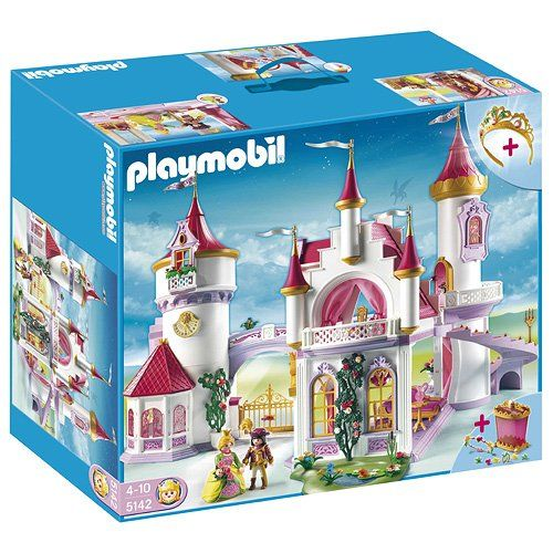PLAYMOBIL Princess Fantasy Castle PLAYMOBIL® https://www.amazon.com/dp/B004P5O8OK/ref=cm_sw_r_pi_dp_x_yJ7iybMA9AQJV