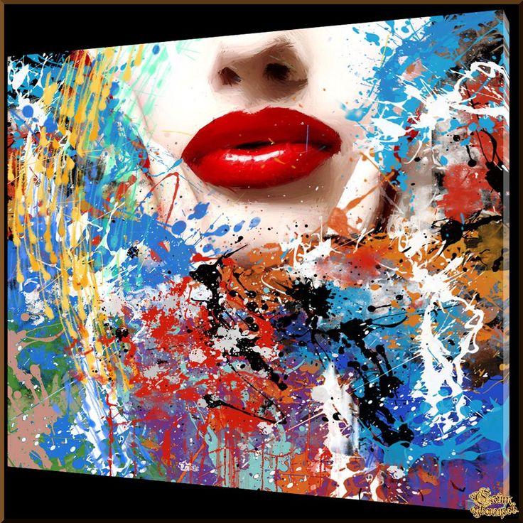 Glamour - 65 Гламур, картины, подарки