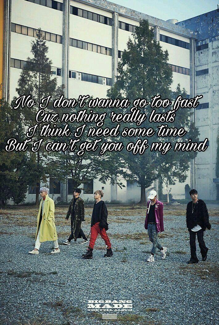 #BIGBANG #FxxkIt #wallpaper
