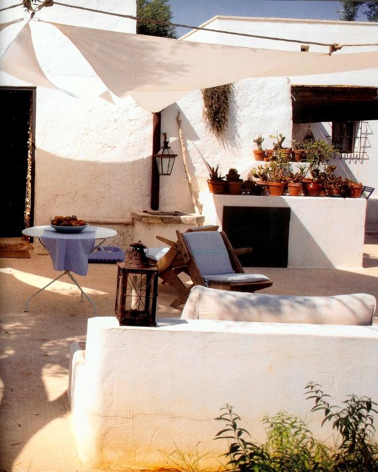 Salento style www.fustaiferro.com