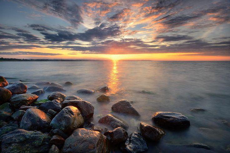 Photograph West by Jan  Siemiński on 500px