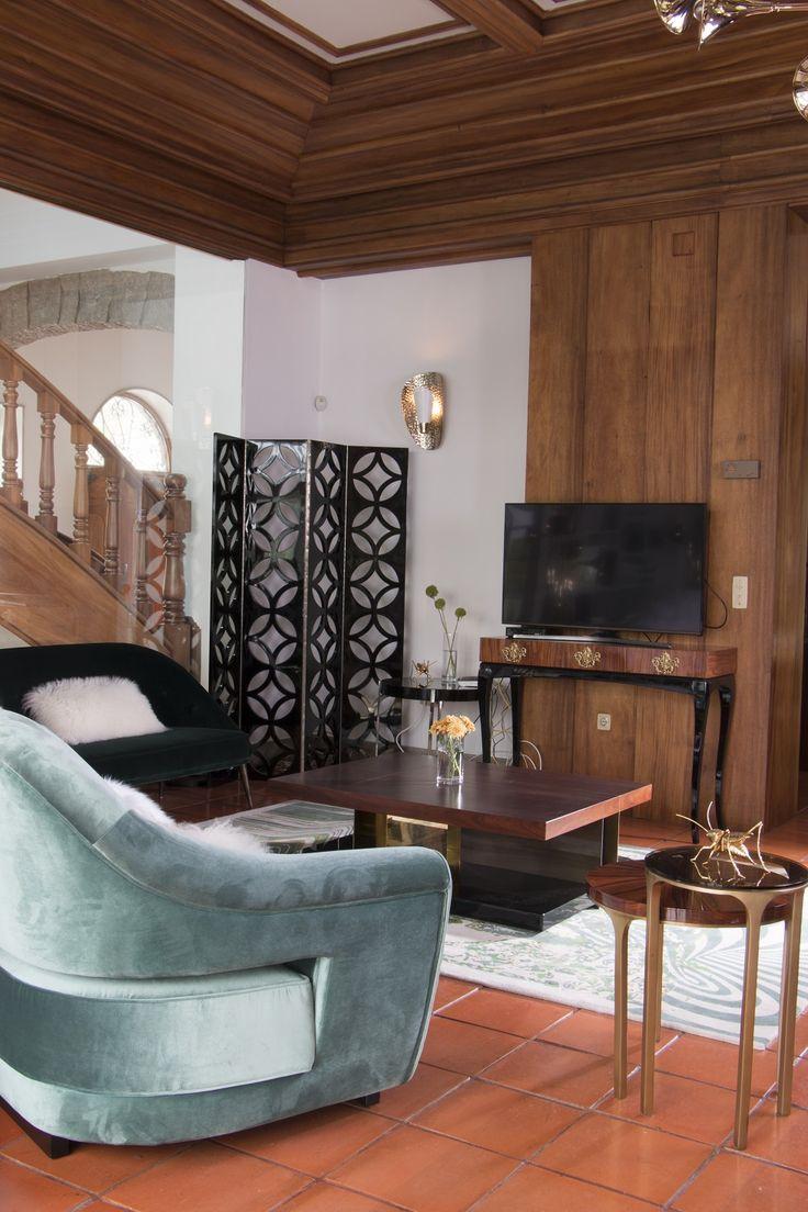 Modern design   Find more: www.luxxu.net #luxury #interiordesign #homedesign