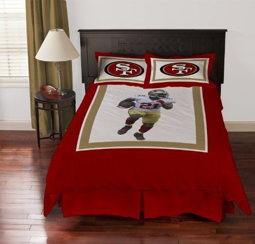 67 best images about home kitchen comforters sets on for 49ers room decor