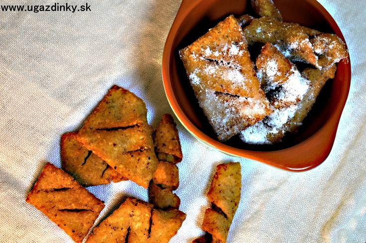 Bezlepkové božie milosti ktoré poznáme aj pod názvom fánky patria do skupiny typických fašiangových jedál Moja verzia bezlepkových božích milostí – fánok je vyrobená bez alergénov lepku, sóje, kukurice, arašidov… Keďže som opäť použila výrobky zbavené laktózy neobsahujú ani laktózu. Bezlepkové božie milosti – fánky sú vyrobené z tukového …