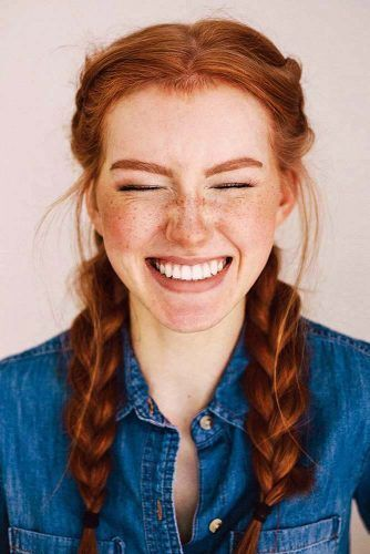 Today Is The Day To Say Yes To Strawberry Blonde H…
