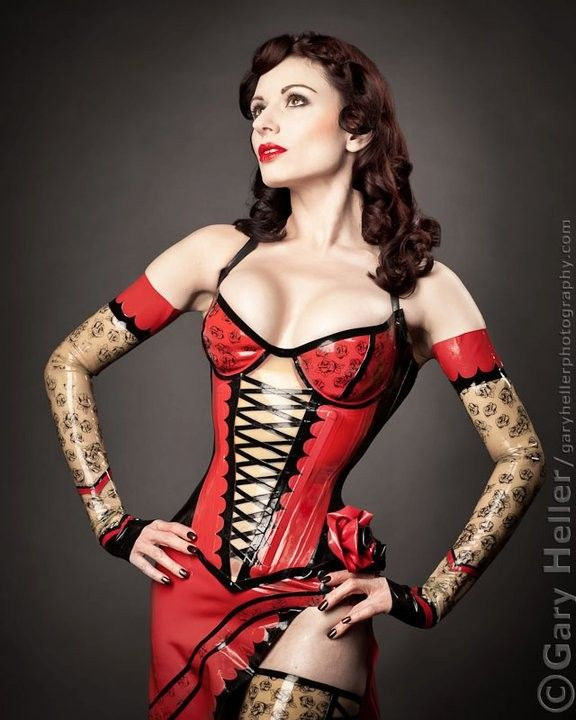 17 Best images about corsets and chastity on Pinterest ...