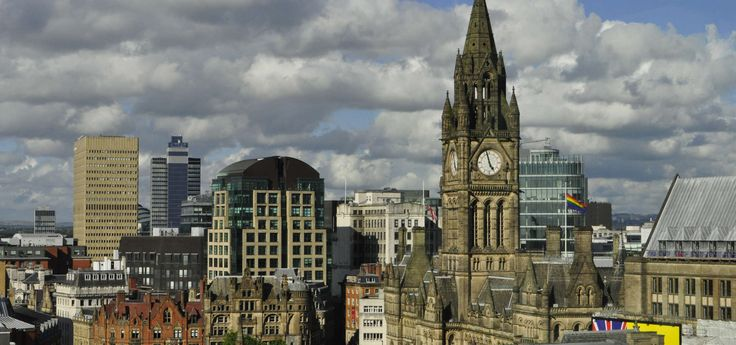 #Manchester...a large stadium where the show is different every day. From museums to concert halls, culture has taken over the city. #WeAreESL https://www.esl-languages.com/en/adults/learn/english/manchester/england/index.htm