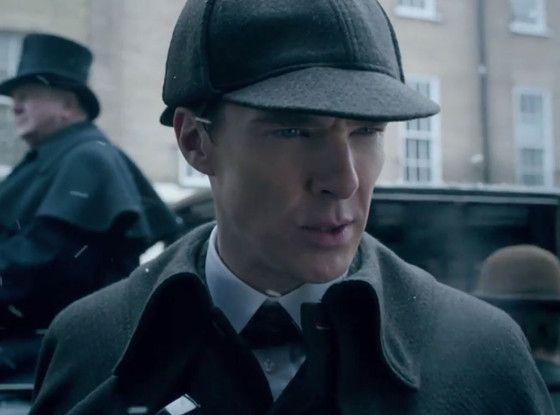 25+ best Sherlock holmes christmas special ideas on Pinterest ...