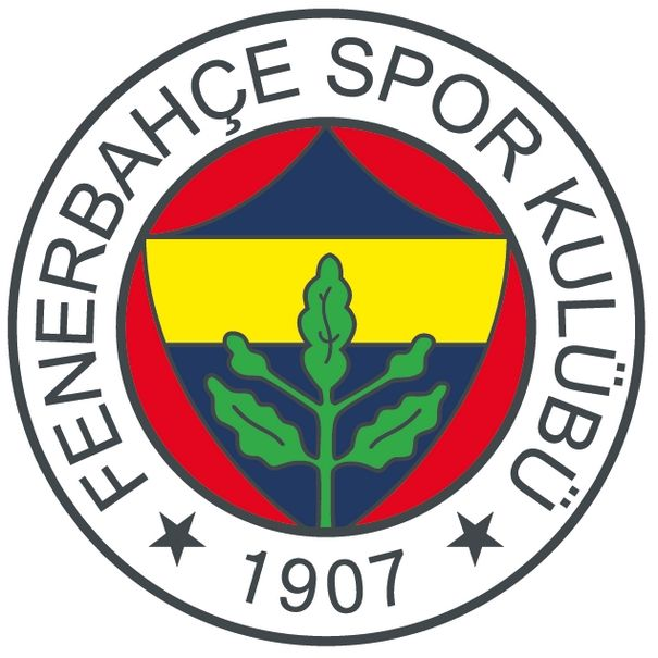 Fenerbahçe Spor Kulübü Vektörel Logosu [FB - EPS File]
