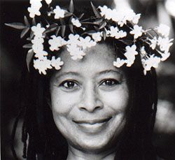 the life of alice walker an american author and activist Alice walker, february 9, alice walker was born on february 9, 1944, she is an american writer, poet, and activist.