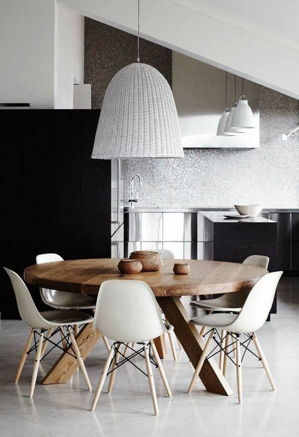 Beautiful dining area - Nap living